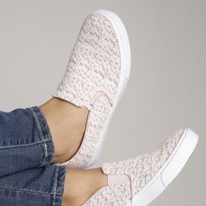 Shoes - Gaby light pink sneaker